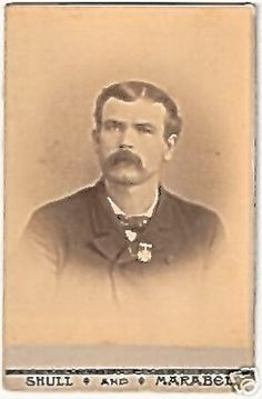 "Frederick G. ""Fred"" White (c. 1849 – October 30, 1880) was a young lawman, the first ""town marshal"" of the new mining boomtown of Tombstone. White was elected to the town police position on January 6, 1880. At the time, Tombstone was officially still a town, defined as having fewer than 1,000 residents, and did not become an official city, with over 1,000 folks, until a year later. Before that time, White died in office in a notorious accidental shooting, and was succeeded in office by…"