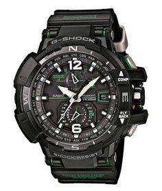 casio gw-A1100-1A3ER Master of G heren horloge op Horlogeloods.nl!