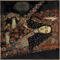 our lady of the dead roses