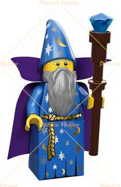 Wizard (Mago)