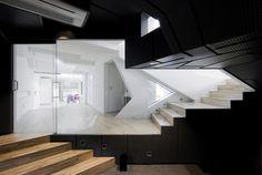 Ga On Jai / IROJE KHM Architects