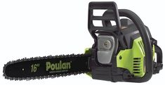 The Poulan gas chainsaw features an automatic chain oiler, super clean air filter system, and primer bulb for easy starting are standard, which make this model both convenient and cost-effective. Battery Powered Chainsaw, Poulan Chainsaw, Chainsaws For Sale, Best Portable Air Compressor, Landscaping Equipment, Riding Lawn Mowers, Cycling News, Equipment For Sale, A Team