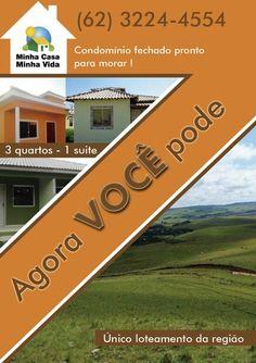 Folder criado para a empresa Petrópolis.