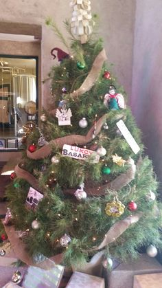 Stone Brewer Christmas tree from the Stone Brewer Restaurant in Point     Loma. #CraftLovers #Creativity #CraftBrew