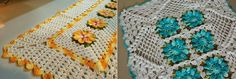 Tapete de Barbante passo a passo (Com gráficos e moldes!) Owl Rug, Crochet Squares, Diy And Crafts, Blanket, Rugs, Jeans, Crochet Rug Patterns, Crochet Mat, Rag Rugs