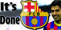 Luis Suarez to FC Barcelona: A Fans Opinion #LFC