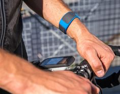 Mio Velo Heart Rate For Cyclists
