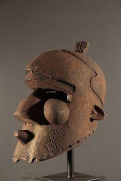 BABINDJI máscara africana - DR Congo - Catawiki