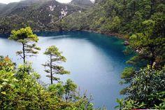 Parque Nacional Lagunas de Montebello, Chiapas, Mexico - Google Search