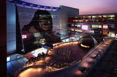 Yongsan Station - Simes S.p.A. luce per l'architettura