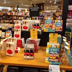 The Scar Boys by Len Vlahos featured at Third Place Books in Lake Forest Park, WA.