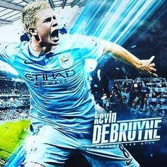"""It will give many joys to the City's fans #welcomedebruyne #DeBruyne #MCFC"""