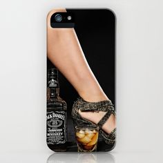 The Finest iPhone Case by Captive Images Photography - $35.00