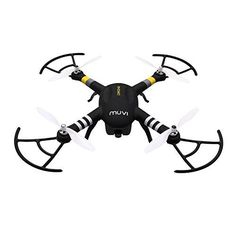Veho Muvi Drone UAV Quadcopter with 1080p HD built in camera, Satellite Navigation and Live view APP - http://dronescenter.net/veho-muvi-drone-uav-quadcopter-1080p-hd-built-camera-satellite-navigation-live-view-app/