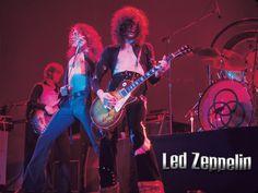 LED Zeppelin Wallpaper | Led Zeppelin Wallpaper 1600 x 1200