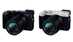 新開発の6コントロール手ブレ補正システムを採用した「LUMIX GX8」|PANASONIC
