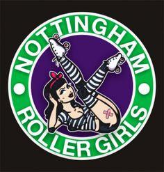 Women's Roller Derby – UK & Ireland Teams | rollinnews.com
