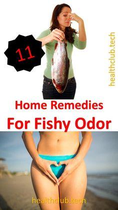 #fishy_odor #vaginal_odor #home_remedies #women_health #healthclub
