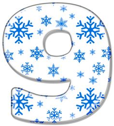 CH.B *✿*  Copo de nieve
