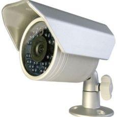 Construya una aplicación de vigilancia remota usando Bluemix, Cloudant y Raspberry Pi - Raspberry Pi