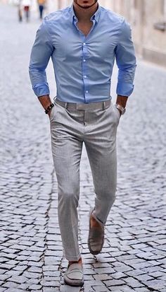 10 Best Casual Shirts For Men That Look Great! 10 Best Casual Shirts For Men That Look Great! Best Mens Fashion, Mens Fashion Suits, Fashion Menswear, Men Summer Fashion, Men In Suits, Autumn Fashion, Business Casual Men, Men Casual, Casual Wear