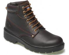 Dickies Antrim Safety Boot (Sizes 4-13)