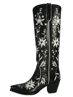 LIBERTY BOOT CO.| Liberty Boots 60's Cowgirl | WOMEN'S BOOTS | Cowboy Boots | Boot Star