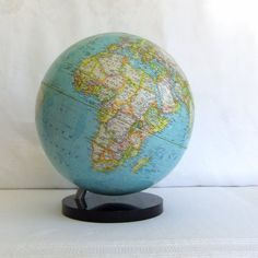 Oh the Places You'll Go  by Laurie and Joe Dietrich on Etsy