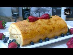 French Toast, Relleno, Breakfast, Ethnic Recipes, Desserts, Yema, Swiss Rolls, Queso, Food
