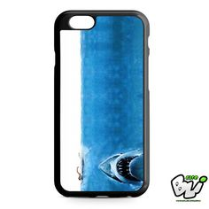 Jaws iPhone 6 Case   iPhone 6S Case