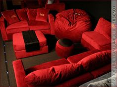 LoveSac- most comfortable furniture on the planet!!