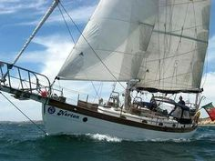 See our webpage for a good deal more information on this unique photo Sailing Ships, Sailing Yachts, Sailing Boat, Sailboat Interior, Deck Boat, Cool Boats, Bass Boat, Yacht Boat, Boat Design