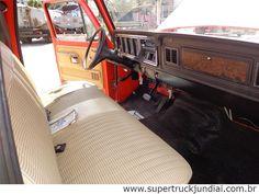caminhonete antiga ford f-150 custom supercab ano 78/79