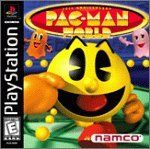 Pac-Man World Only for Sony PlayStation 1 Rated E for Everyone in Jewel Game Case with Game Disc and Booklet by Full Fat & Namco/Namco Bandai Games & Bandai Namco Games 1999 http://www.amazon.com/dp/B00000K1VK/ref=cm_sw_r_pi_dp_sKK2ub0EN0MXA