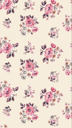 Ditsy Floral Pattern on Behance Flower Background Wallpaper, Flower Phone Wallpaper, Rainbow Wallpaper, Cellphone Wallpaper, Colorful Wallpaper, Wallpaper Backgrounds, Iphone Wallpaper, Floral Pattern Wallpaper, Vintage Flowers Wallpaper