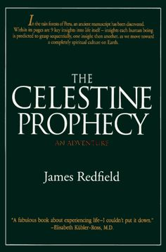 The Celestine Prophecy by James Redfield. If you haven't read this book yet, then the fact that you're reading this paragraph means you're likely going to read it in the near future (then all this will make sense).   So... for about 6 mths after I read it, my entire life was one big coincidence after another. That was an AWESOME year; I should read this book again!
