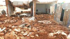 El Confidencial Saharaui. | Noticias del Sáhara Occidental y del mundo.: CRS advierte de la crisis alimentaria en los campa...