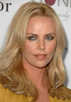 Charlize Theron at an event for Young Adult (2011)