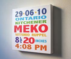 Cute!!! Love this idea!