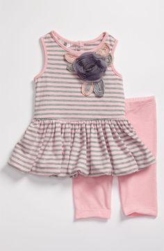 Julie and Pippa Striped Bubble Dress- Nordstrom.