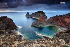 Ilha Graciosa, Azores, Portugal