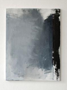 Arjan Janssen - 2017 - 80 x 60 cm - oil on canvas