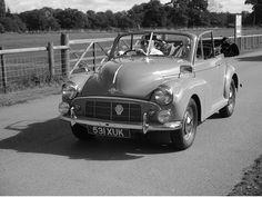 1951 - Morris convertible