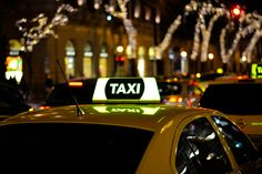 https://flic.kr/p/Fu27Bb | Taxi | Budapest, Hungary