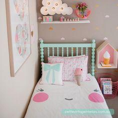 Little Girl Bedroom Decor. 20 Little Girl Bedroom Decor. Girls Room Inspiration with Images Girls Bedroom, Bedroom Decor, Trendy Bedroom, Bedroom Colors, Girl Toddler Bedroom, Kids Bedroom Ideas For Girls Toddler, Bedroom Furniture, Bedroom Themes, Bedroom Lighting