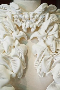 Meet the World's First 3D Printing Fashion Shows http://ow.ly/behhZ