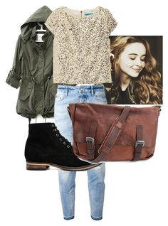 Maya Hart by penguinpuppy87 on Polyvore featuring Alice + Olivia, Dsquared2, ASOS and John Fluevog