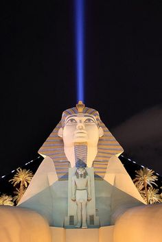 Luxor, Las Vegas, NV   - Learn all about My First Hacked Travel Trip (to Las Vegas) and how I saved $1,023.88 http://travelnerdnici.com/first-hacked-travel-trip-las-vegas/ - Explore the World with Travel Nerd Nici, one Country at a Time. http://TravelNerdNici.com