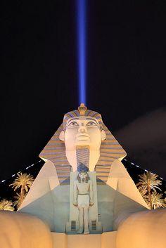 Luxor, Las Vegas, NV