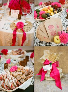 Zacatecas, Mexico Wedding Part 9 designed by Lisa Vorce & Mindy Rice, Photos by Aaron Delesie Mexican Wedding Favors, Mexican Themed Weddings, Vintage Mexican Wedding, Wedding Favours, Spanish Style Weddings, Spanish Wedding, Latin Wedding, Party Decoration, Wedding Decorations